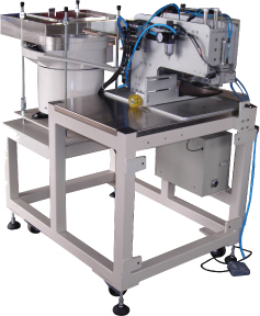 AstaPoint Systems Semi-Auto Degassing Valve Applicator