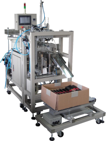 AstaPoint Systems Automatic Degassing Valve Applicator