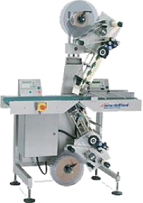 Scroll Labeler